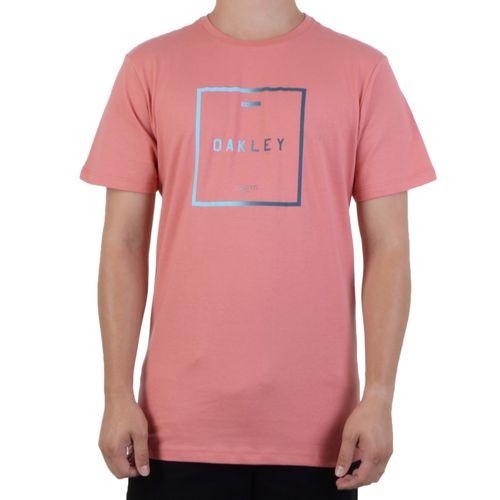 Camiseta-Oakley-Fade-Tee---ROSA-
