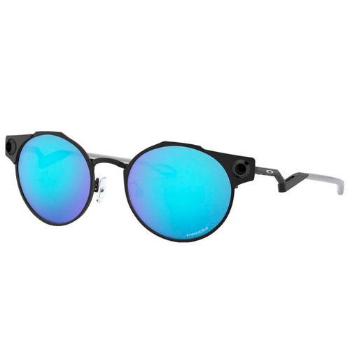 Oculos-Oakley-Deadbolt-Saphire
