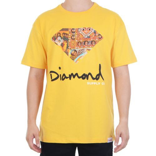 Camiseta-Diamond-Ethiopian-Tee-gold