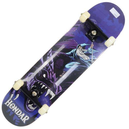 Skate-Hondar-Iniciante-Serie-Mago-Roxo