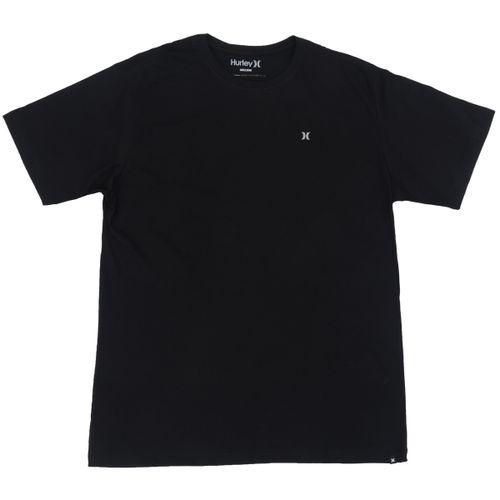 Camiseta-Hurley-Logo-Silk-Big---PRETO