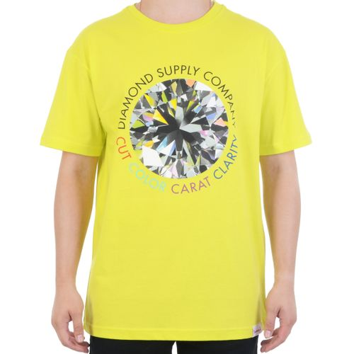 Camiseta-Diamond-Clarity-Tee-Verde