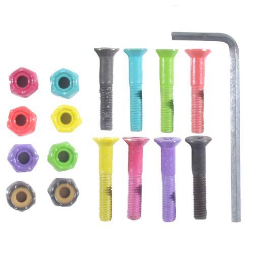 Parafusos-de-Base-para-Skate-Aleen-Coloridos-25cm