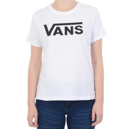 Blusa-Vans-Baby-Look-Logo-Branca---BRANCO