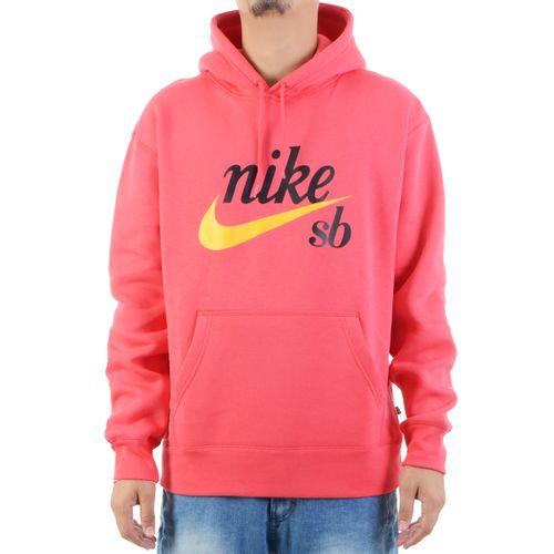 Moletom-Nike-SB-Vermelho