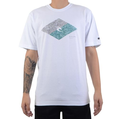 Camiseta-Rip-Curl-Diamond-Tee-branco