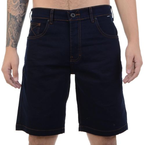Bermuda-Jeans-Hurley-Blue-City