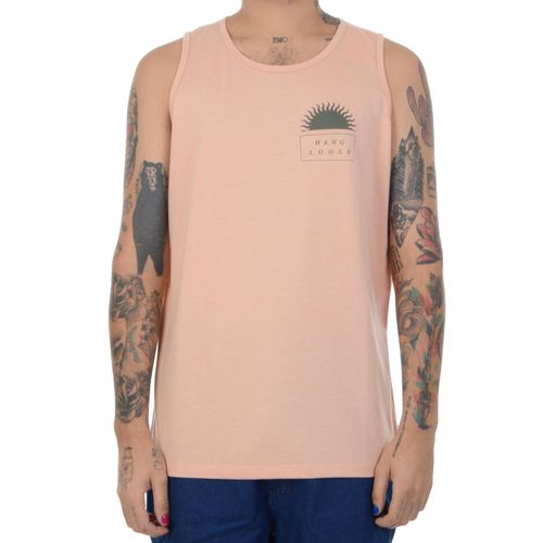 Camiseta-Regata-Hang-Loose-Sun-rosa