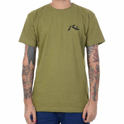 Camiseta-Rusty-Competition-Oliva-verde
