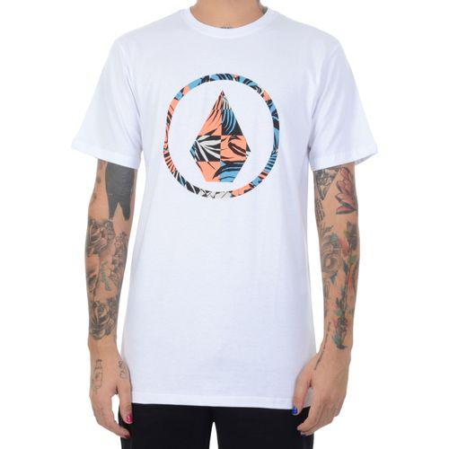 Camiseta-Volcom-Infillion-branco