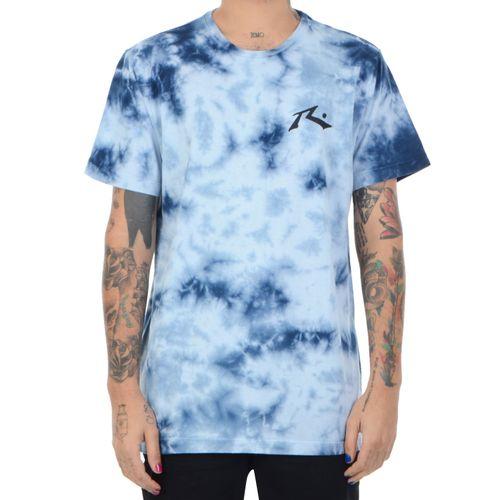 Camiseta-Rusty-Comp-Dye-marinho