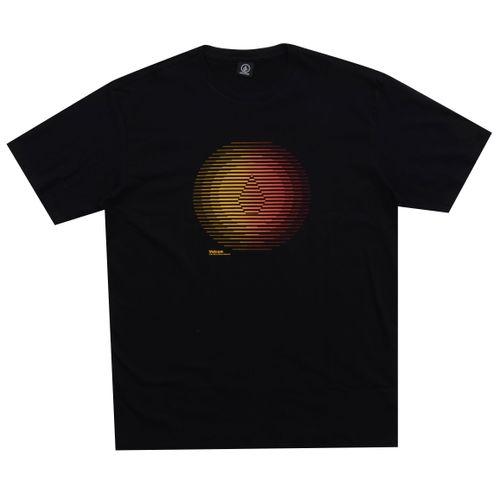 Camiseta-Volcom-Trepid-Big-preto