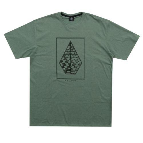 Camiseta-Volcom-Expel-Big-verde