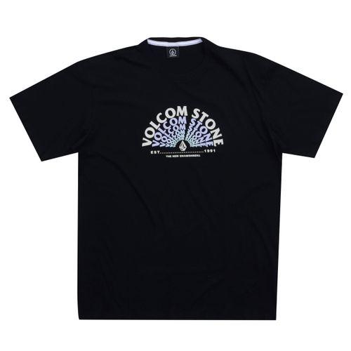 Camiseta-Volcom-Eminate-Big-preto