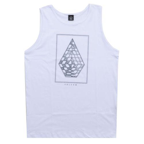 Camiseta-Regata-Volcom-Expel-Big-branco