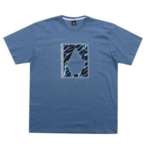 Camiseta-Volcom-Insizer-Big-azul