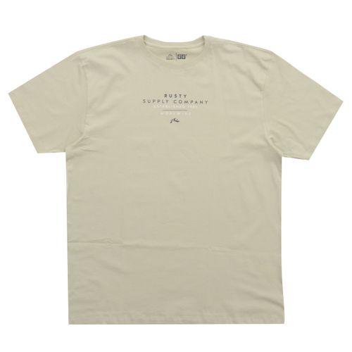 Camiseta-Rusty-Short-Cut-Big-verde