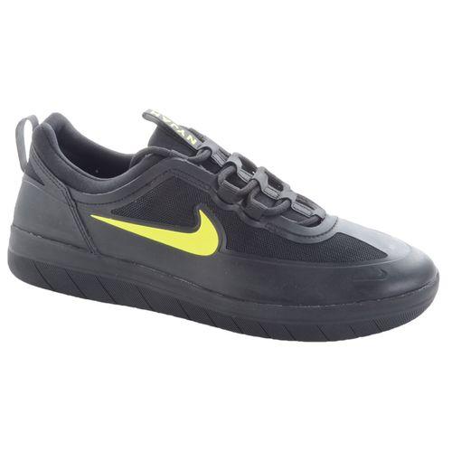Tenis-Nike-SB-Nyjah-Free-2-0-preto