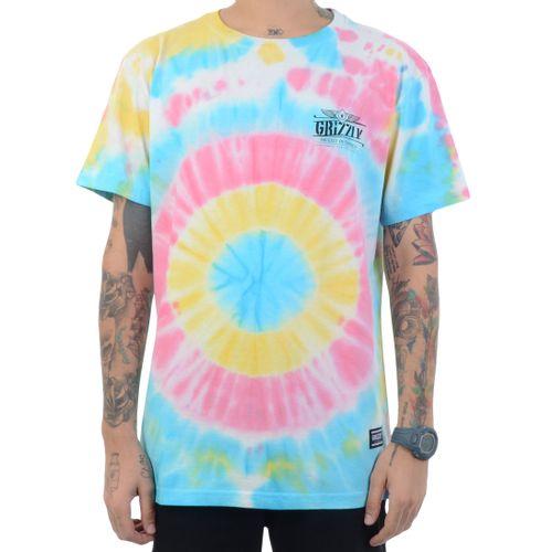 Camiseta-Grizzly-Outdoor-Equip-Tie-Dye