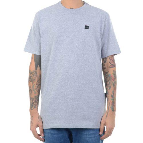 Camiseta-Oakley-Patch-Tee-2.0-Mescla
