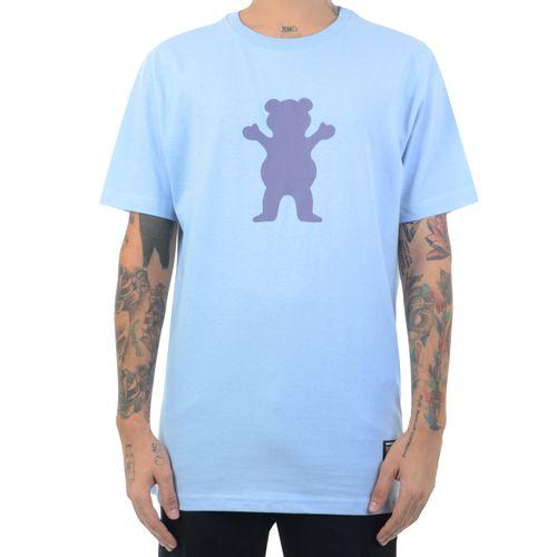 Camiseta-Grizzly-OG-Bear-Tee-Azul