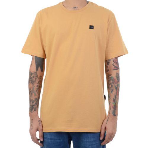 Camiseta-Oakley-Patch-2.0-Bege