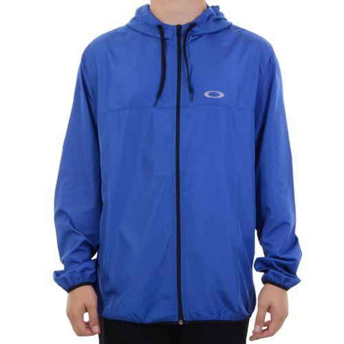Jaqueta-Corta-Vento-Oakley-Saphire-Windbreaker-Azul