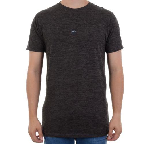Camiseta-Oakley-Commuter-Tee-Blackout