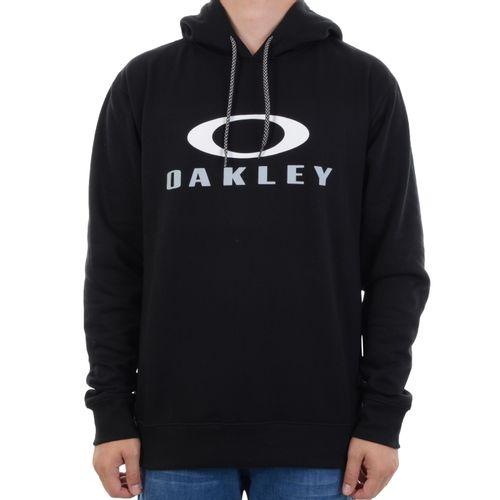 Moletom-Oakley-Dual-Hoodie-Blackout-Preto