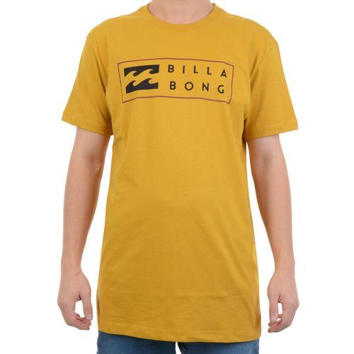 Camiseta-Billabong-United-I-Amarelo