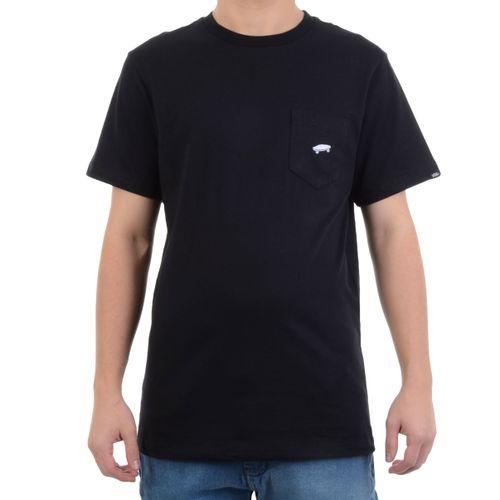 Camiseta-Vans-Everyday-Pocket-Tee-II-Preto