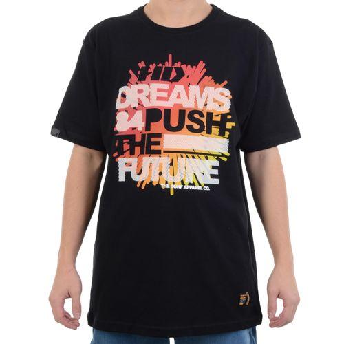 Camiseta-HD-Push-The-Future-Preto