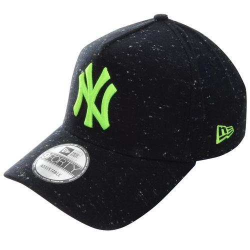 Bone-New-Era-9Forty-MLB-New-York-Yankees-Rave-Space-Stars-Preto