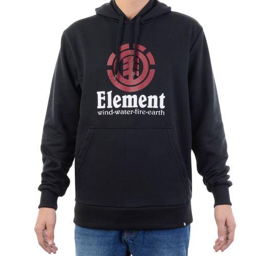 Moletom-Element-Vertical-Preto