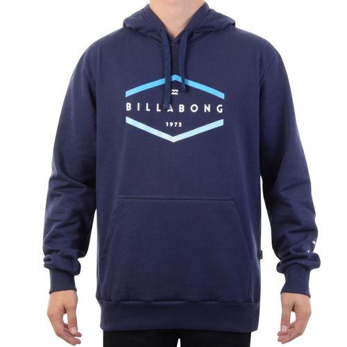 Moletom-Billabong-Access-Azul-Marinho
