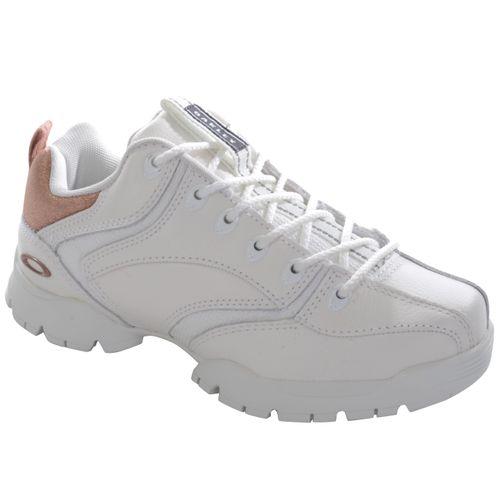 Tenis-Oakley-Flak-365-Noble-Metal-White