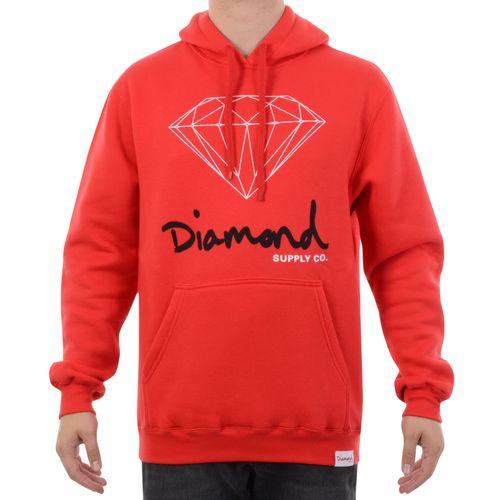 Moletom-Diamond-Supply-Co.-Vermelho