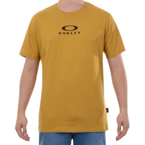 Camiseta-Oakley-Bark-New-Tee