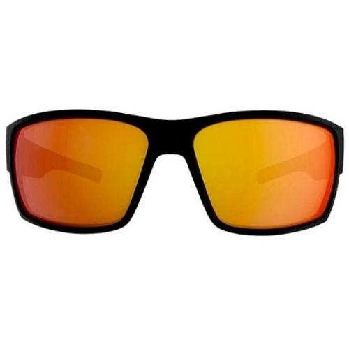 Oculos-HB-Narrabeen-Matte-Black-Red-Chrome