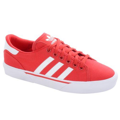 Tenis-Adidas-Abaca-Vermelho