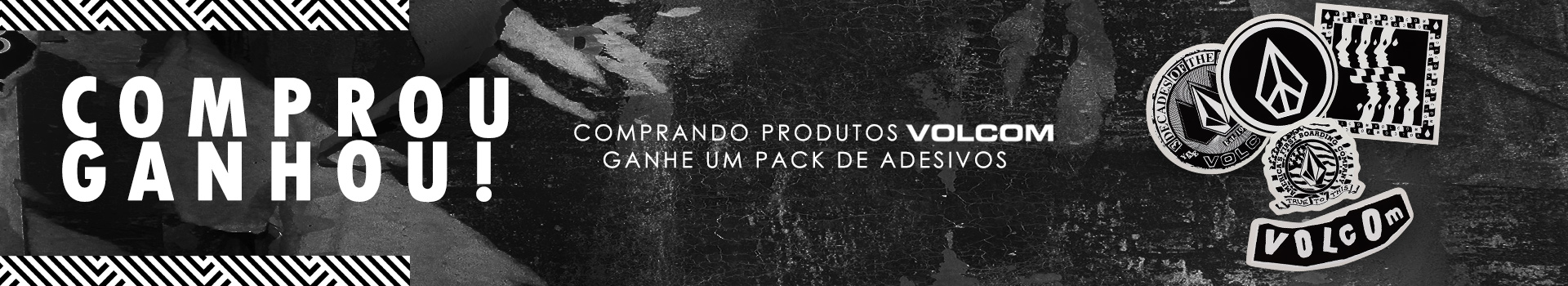 PROMOÇAO VOLCOM