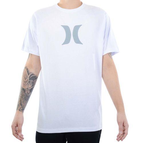 Camiseta-Hurley-Icon-Branco