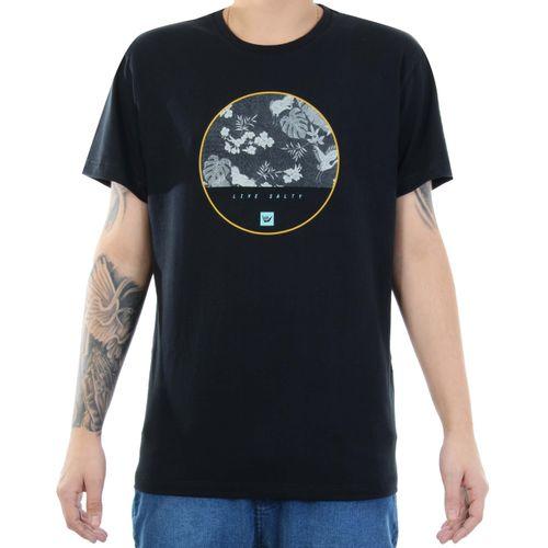 Camiseta-Hang-Loose-Japan-Preto
