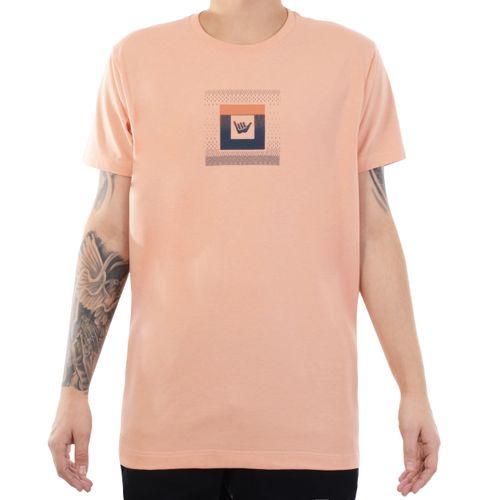 Camiseta-Hang-Loose-Loggy-Rosa