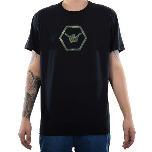 Camiseta-Hang-Loose-Camo-Preto