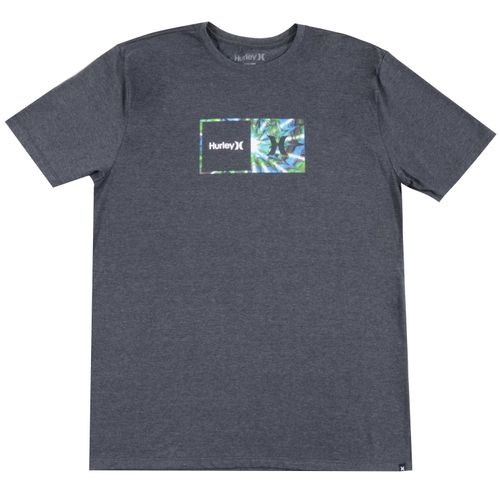 Camiseta-Hurley-Effect-Over-BIG---MESCLA-PRETO