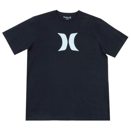 Camiseta-Hurley-Icon-Over-BIG---PRETO