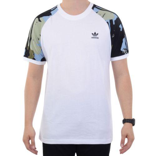 Camiseta-Adidas-Camo-Cali-Tee-Branco