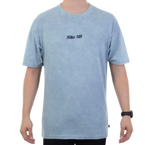 Camiseta-Nike-SB-Estonada-Ashen-Salte-Azul