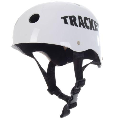 Capacete-Tracker-Infantil-Branco